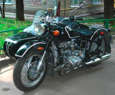 мотоциклы урал в курганской области #2
